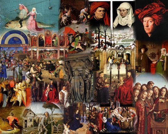 Курс лекций «Культура Возрождения»