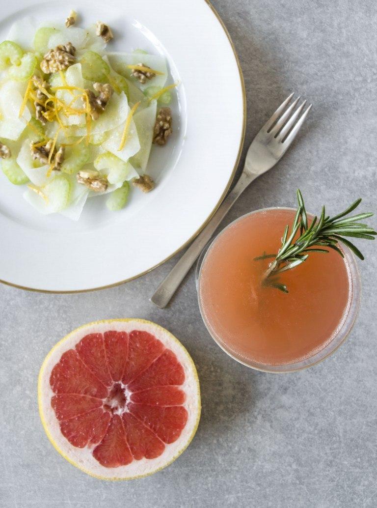 Рецепт Похудения С Грейпфрутом.