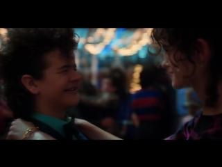 Stranger Things 2 - Snowball Dance (HD 1080p) - Season FINALE