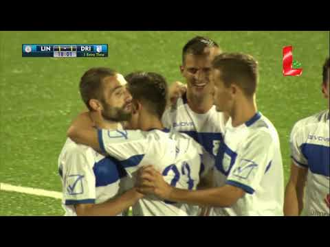 Lincoln Red Imps 1 - 4 Drita (29.06.2018 by LTV)
