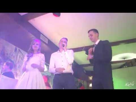 Подарок на свадьбу от друга. Видео фотосъемка 8-905-336-47-45