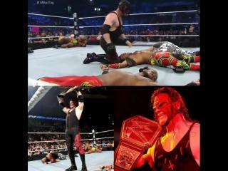 Wrestling Online: 3 Years Ago