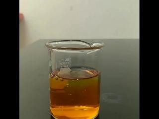 Тетрахлорид титана и перекись водорода