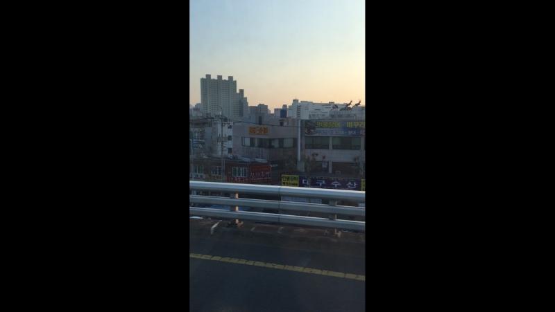 Koreya gord TEGU