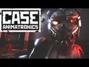 Стрим игры CASE Animatronics
