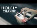 Holely Change by SansMinds