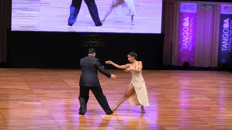 11 Moscu part b, Padua, BA, San Pablo, Medellin Munidal de tango 2018, semif escenario