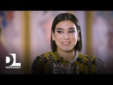 Dua Lipa talks new music, refugees and Brexit Interview