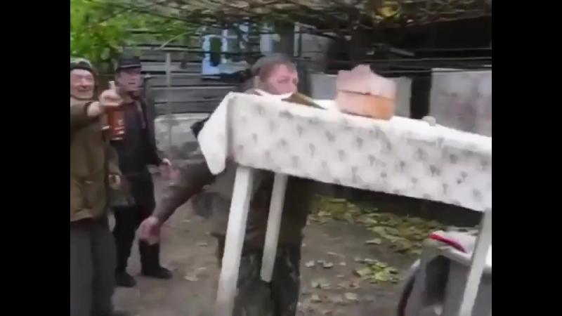Первый Российский суперсолдат VHS Video