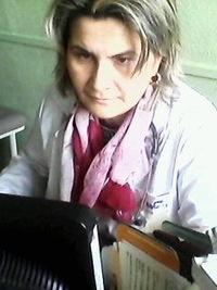 Гульнара Куликова