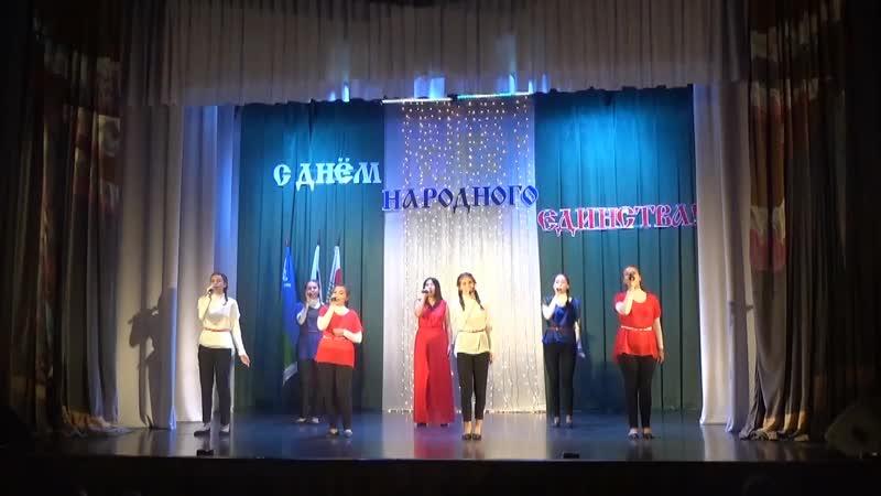Капель - Россия