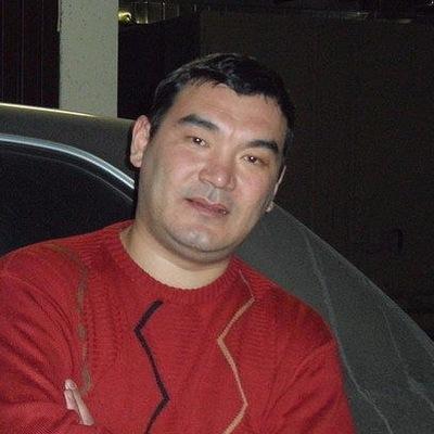 Тимур Муратов, 21 июля 1977, Санкт-Петербург, id187095304