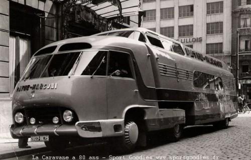 Superbus Pathé-Marconi.