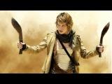Обитель зла 3 Вымирание HD  Resident Evil Extinction HD (2007)  боевик на Tvzavr, ENG+RUS SUB