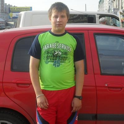 Егор Якель, Омск, id229316606