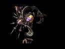 3д моделирование посоха из игры Finale Fantasy«Cane of the White Tsar Replica»