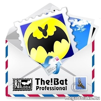 The Bat! Professional 9.1.18 (2020) PC   RePack by KpoJIuK