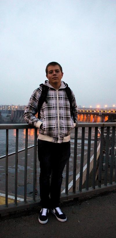 Ростислав Гапиенко, 29 декабря , Запорожье, id149915861