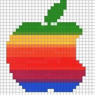 фото пиксель арты