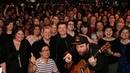 Rick Astley with Choir! Choir! Choir! - Never Gonna Give You Up