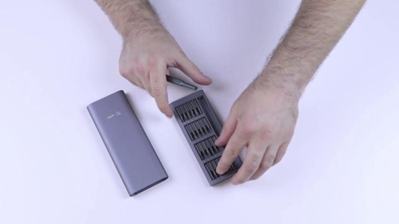 Крутые Xiaomi Wiha Отвертки