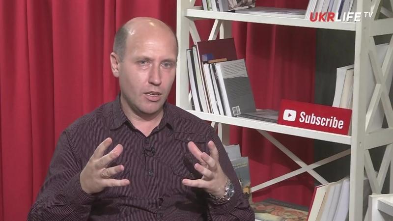 Если Вакарчук пойдёт на выборы, это будет серьёзным ударом по амбициям Порошенко, - Бизяев