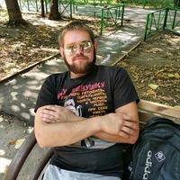 Антон Зубарев