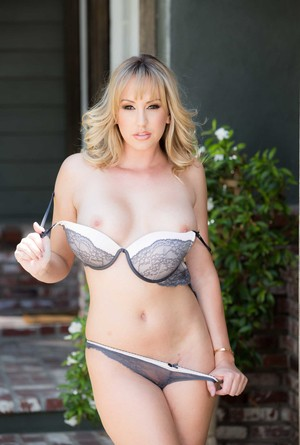 Busty sharon pink fucked in multiple positions
