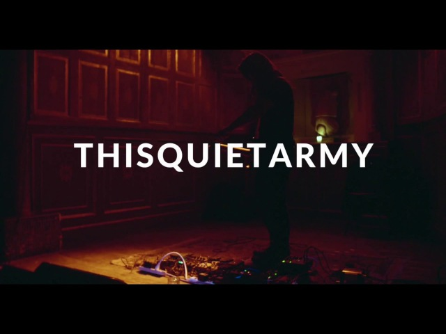 Thisquietarmy Live 2016 Post Rock Live Set Full performance concert This quiet army
