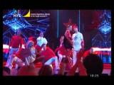 Анна Седокова и Никита Кузнецов (Mastank) - Не твоя вина