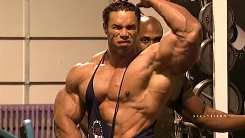 "Kevin Levrone - BUILD YOUR BODY - Bodybuilding Motivation""},""params"" {""allowfullscreen"" ""true"