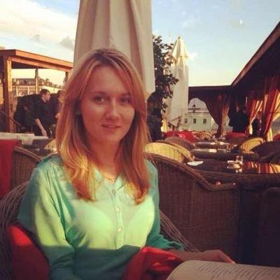 Таня Ткаченя