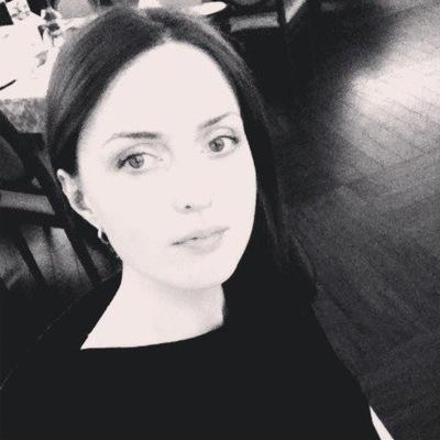 Ольга Пушкина