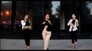 Юлия Журавлёва / Popping girls / Under Stand