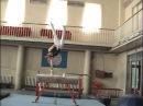 """Армянский гимнаст Вахаг Степанян впервые выполнил сложнейший элемент  на Чемпионате мира 2013 года. Элемент назван его именем. Присвоена группа сложности """"С""""."""