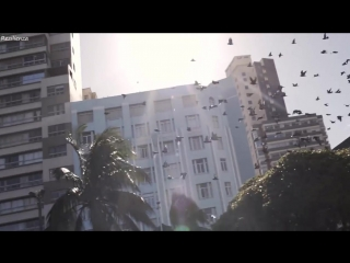 ABBY feat. Mike Diamondz - Drama (Robert Cristian Remix).