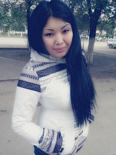 Гульжанат Нысанкулова, 20 ноября 1993, Самара, id213974334