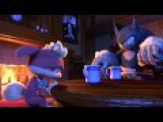 Sonic: Night of the Werehog/Sonic: Noche del Loboerizo 2/2 [HD]