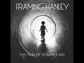 Framing Hanley -