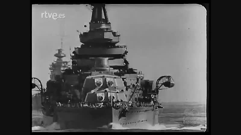 ЛОМО-ДЕ-ЛАС-ОЛАС В ХУАН-СЕБАСТИАН-ДЕ-ЭЛКАНО В 1942 году, находясь в Тихом океане ...