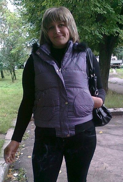 Яна Середюк, 31 июля 1988, Хмельницкий, id200869086