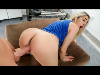 Mila Marx [HD 1080, POV, All Sex, Blonde, Natural Tits, Big Ass, Porn 2018]