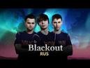 [블소TV] Blackout(RUS)_Blade Soul Tournament 2018 World Championship