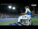 Wozniacki vs Azarenka QF Cincinnati 2013 Full Match