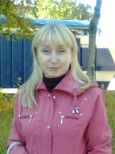 Надежда Яскович, 2 февраля 1974, Новосибирск, id227124119