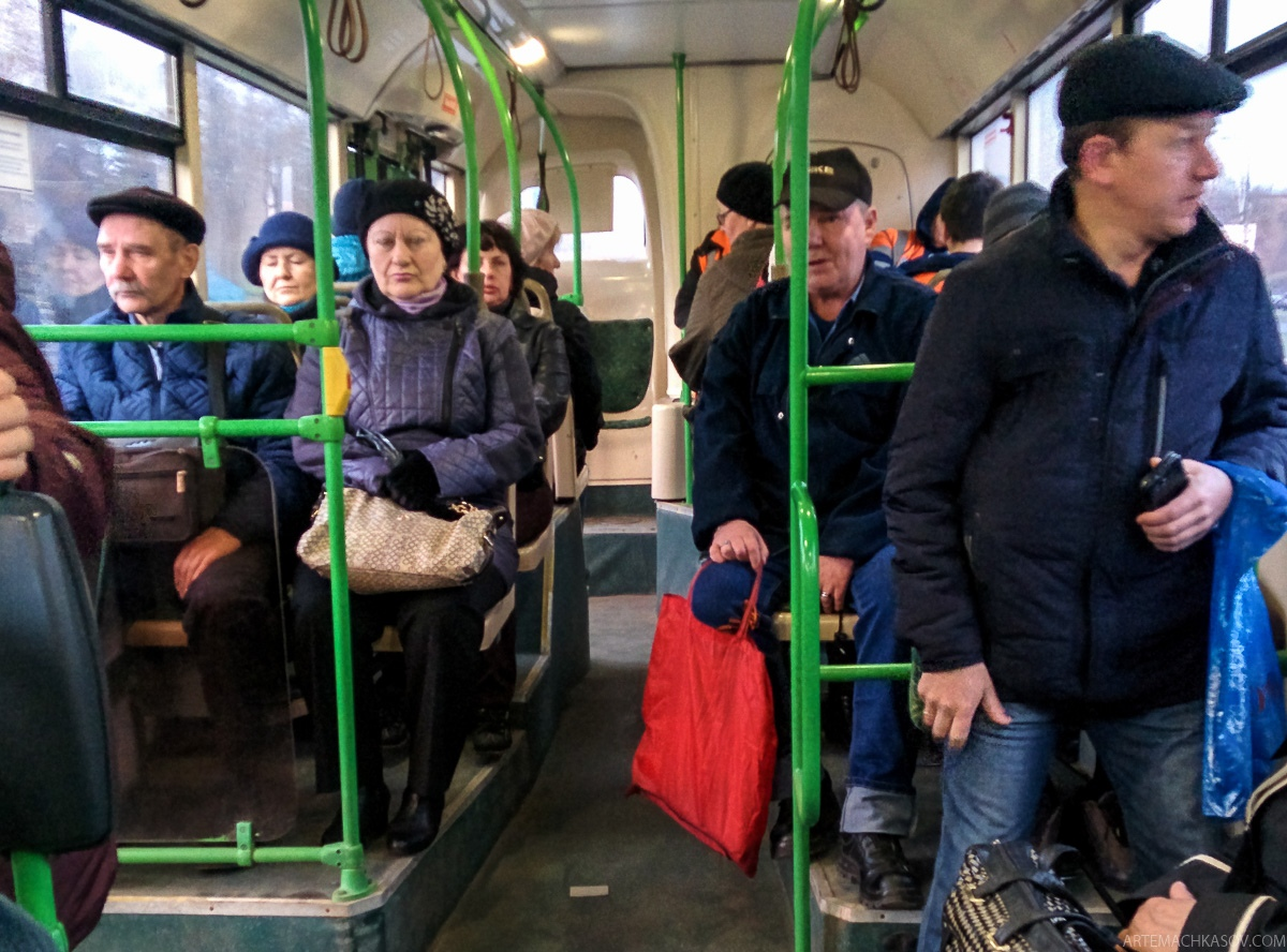 В Барнауле могут вырасти цены на проезд