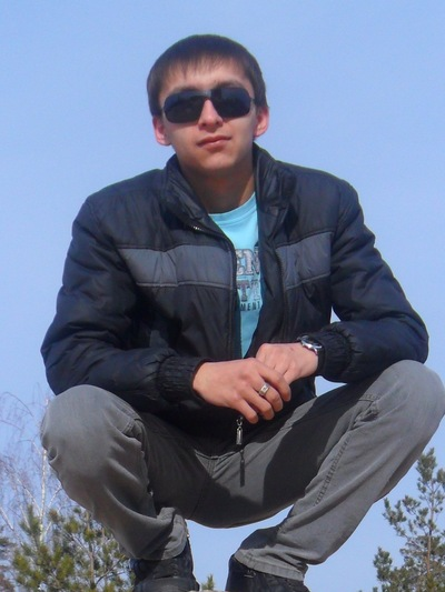 Александр Казанцев, 31 декабря 1991, Новочебоксарск, id40280395