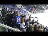 Обзор матча 24.02.2014 | «Лада» 2:4 «Ермак» (видео В.Михайлов)