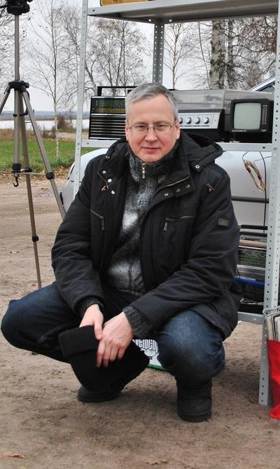 Илья Шкурко