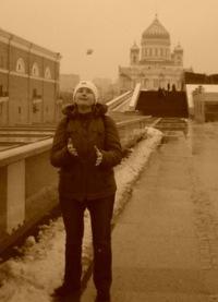 Ирина Комарова, Москва, id166358713